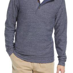Men's Clayton Cotton Blend Pullover Top | Nordstrom