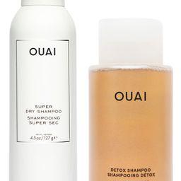 Full Size Super Dry Shampoo & Detox Shampoo Set | Nordstrom