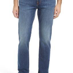 Men's The Straight Slim Straight Leg Jeans | Nordstrom