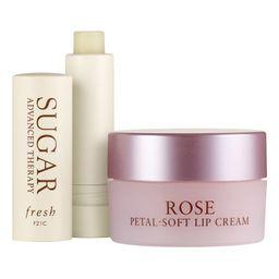 Rose Petal-Soft Lip Cream Set | Nordstrom
