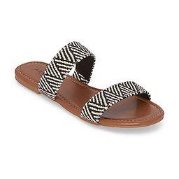 Arizona Womens Gyles Flat Sandals | JCPenney