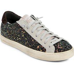 John Glitter Low Top Sneaker   Nordstrom
