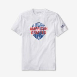 American-Crafted: Classic T - American Crafted   American Giant