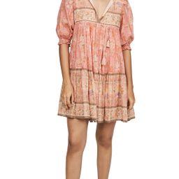 Spell and the Gypsy Collective Seashell Boho Mini Dress   Shopbop