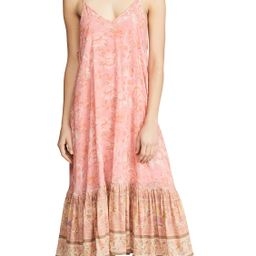 Spell and the Gypsy Collective Seashell Strappy Midi Dress   Shopbop