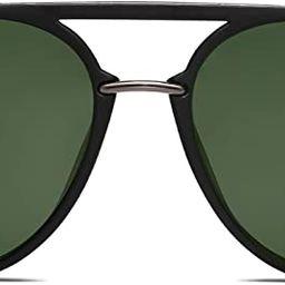 SOJOS Oversized Polarized Sunglasses for Women Men Aviator Big Large Ladies Shades SJ2078 | Amazon (US)