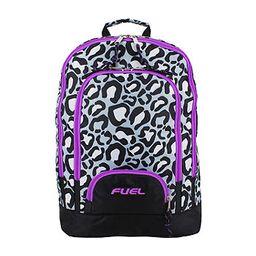 Fuel Triple Decker Backpack | JCPenney