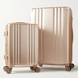 Ambeur hardshell suitcase set | Net-a-Porter (US)