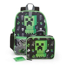 Boys Minecraft Backpack   JCPenney