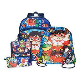 Boys Ryans World Backpack   JCPenney