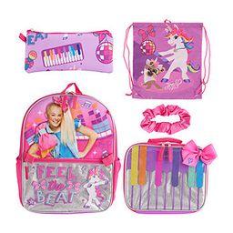Girls JoJo Siwa Backpack   JCPenney