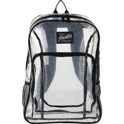 Austin Trading Co. Clear Backpack   Academy Sports + Outdoor Affiliate