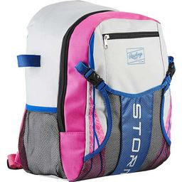 Rawlings Girls' Storm Youth T-ball Backpack | Academy Sports + Outdoor Affiliate