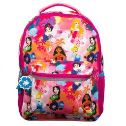 "Disney Princess Watercolor 16"" Kids' Backpack   Target"