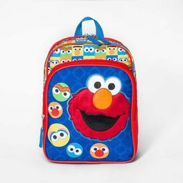 Toddler Girls' Elmo Backpack   Target