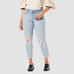 DENIZEN® from Levi's® Women's Mid-Rise Slim Boyfriend Jeans | Target
