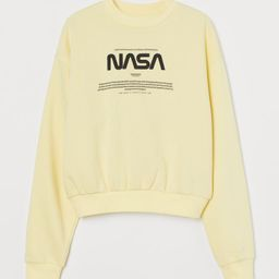 Sweatshirt | H&M (US)