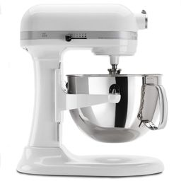 KitchenAid® Pro 600 Stand Mixer, White   Williams-Sonoma