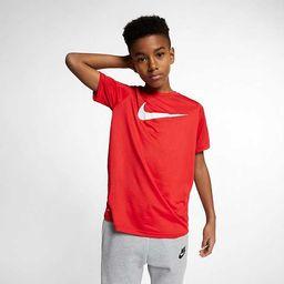 Nike Boys' Legend Swoosh T-shirt | Academy Sports + Outdoor Affiliate
