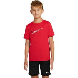 Nike Boys' Dri-FIT Swoosh Fill Graphic T-shirt | Academy Sports + Outdoor Affiliate