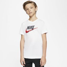 Boys 8-20 Nike Faux Embroidery Graphic Tee | Kohl's