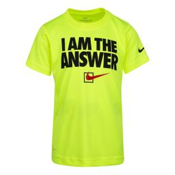 Boys 4-7 Nike I Am The Answer Graphic Tee | Kohl's