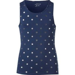 BCG Girls' Foil Tank Top   Academy Sports + Outdoor Affiliate