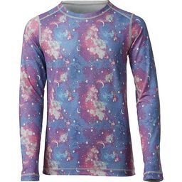 Magellan Outdoors Girls' 2.0 Thermal Reversible Long Sleeve Baselayer Top   Academy Sports + Outdoor Affiliate