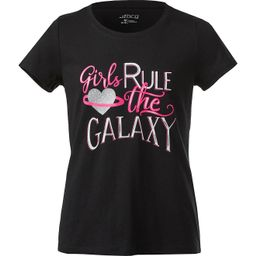 BCG Girls' Rule the Galaxy Short Sleeve T-shirt   Academy Sports + Outdoor Affiliate