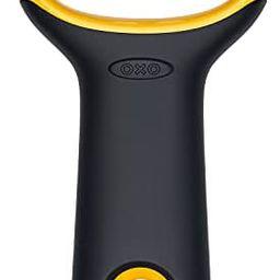 OXO Good Grips Corn Prep Peeler,Black, Yellow,One Size | Amazon (US)