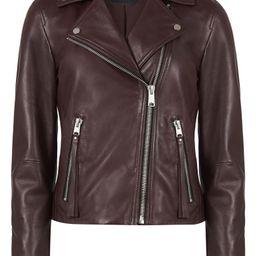Dalby Leather Biker Jacket   Nordstrom   Nordstrom