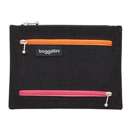 baggallini RFID-Blocking Passport & Currency Organizer | The Container Store