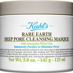 Rare Earth Deep Pore Cleansing Face Mask   Nordstrom