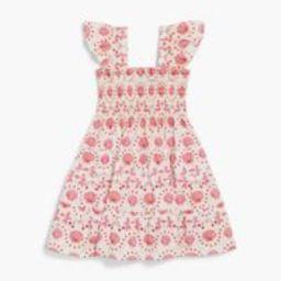 The Tiny Ellie Nap Dress | Hill House Home
