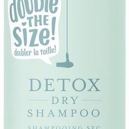 Jumbo Size Detox Original Scent Dry Shampoo   Nordstrom