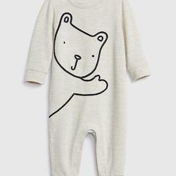 Baby Bear One-Piece | Gap (US)