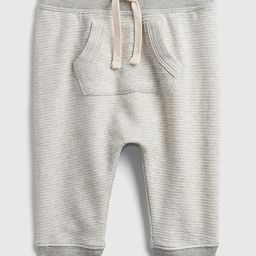 Baby Knit Pull-On Pants | Gap (US)
