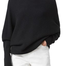 Ridley Funnel Neck Wool & Cashmere Sweater   Nordstrom