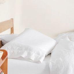 Linen Sheet Set   Tuft & Needle
