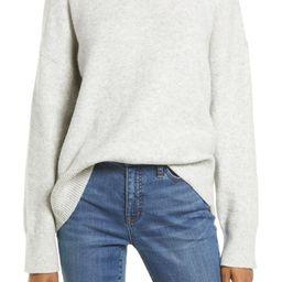Women's Turtleneck Sweater   Nordstrom