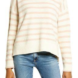 Stripe Pickford Pullover Sweater   Nordstrom
