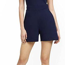 New York & Co. Women's Scoopneck Puff-Sleeve Romper   Amazon (US)
