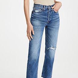 70s Stove Pipe Jeans   Shopbop
