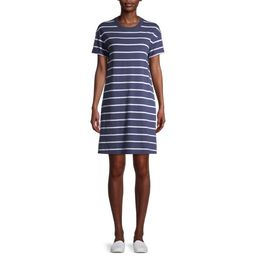 Time and Tru Women's Knit Dress   Walmart (US)