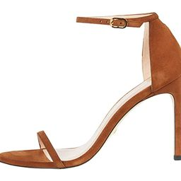 Stuart Weitzman Nudistsong Ankle Strap Sandal   The Style Room, powered by Zappos   Zappos