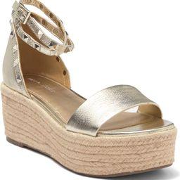 Jazlyn Studded Ankle Strap Espadrille Sandal   Nordstrom Rack