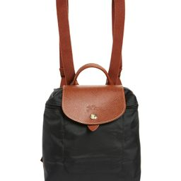 Mini Le Pliage Canvas Backpack | Nordstrom