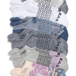 Women's 6-Pack Assorted Ankle Socks   Nordstrom