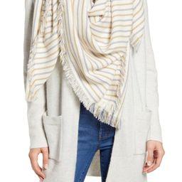 Blanket Scarf | Nordstrom