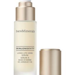 bareMinerals Skinlongevity Long Life Herb Anti-Aging Serum, 30mL   Macys (US)